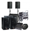 Sound equipment