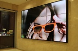 Videowall in Lotte-plaza trade-business center