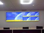 Шоу-румы, контрольно-диспетчерские центры и презентационно-рекламные дисплеи