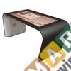 Интерактивный сенсорный стол ФЛАГМАН-55PL (32 касания)