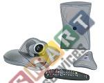 Аренда системы видеоконференцсвязи Polycom
