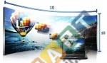 Бесшовные панели Samsung SyncMaster 460UTN-B для видеостен