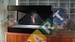Рекламный интерактивный киоск Тривизор 64