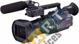 Аренда видеокамеры SONY Full-HD