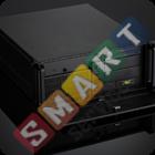 Видеосервер AVStumpfl Media Engine Quad